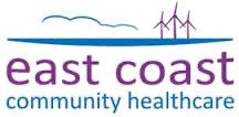 East Coast Community Healthcare logo