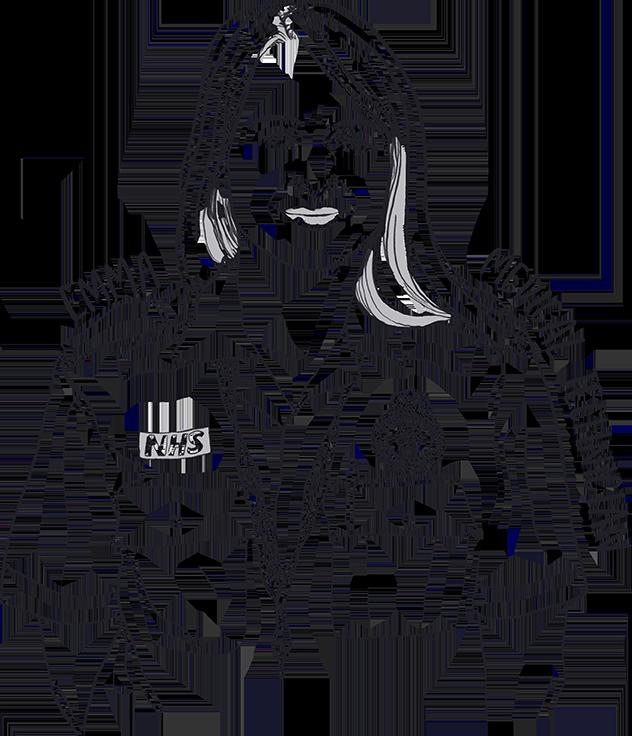 Emma, Medical Technician