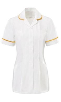 What uniform will the Trainee Nursing Associate wear?